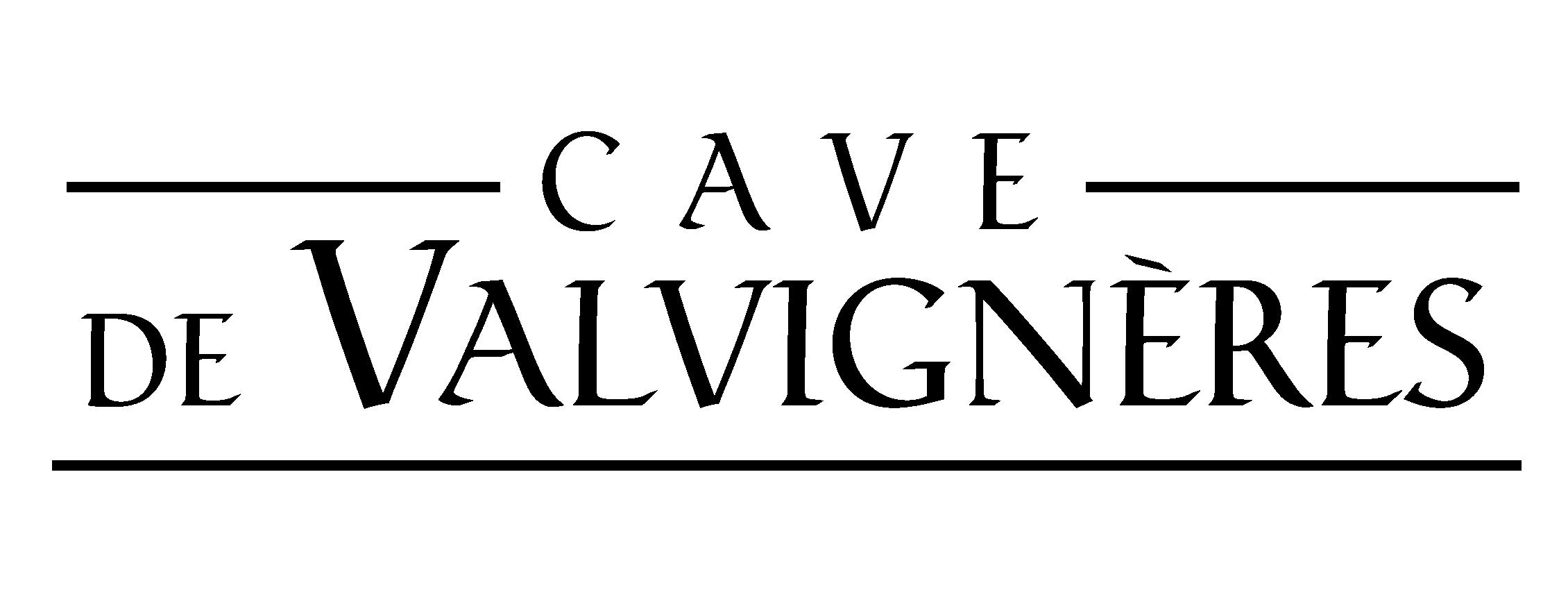 Cave de Valvignères