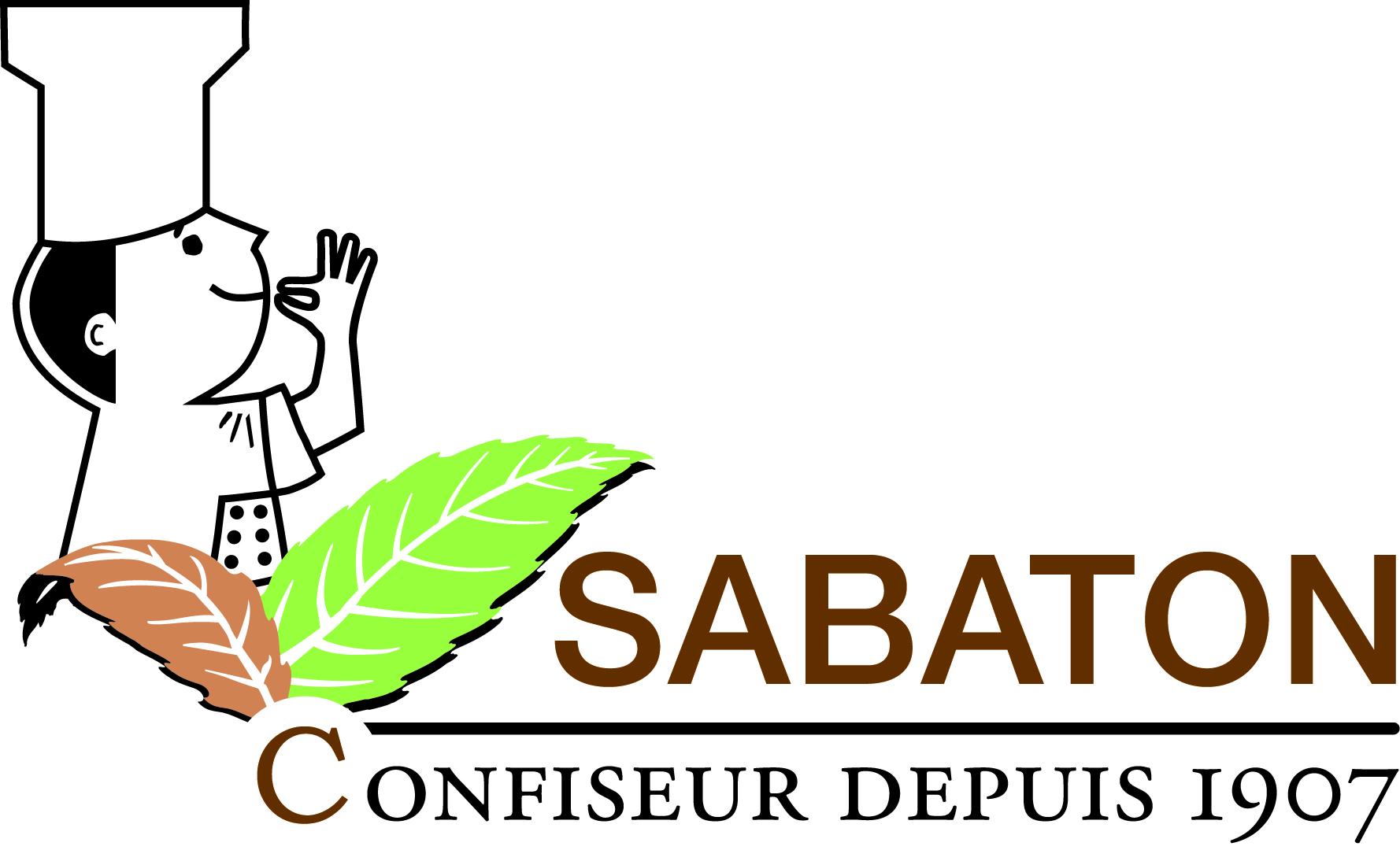 SABATON Confiseur depuis 1907