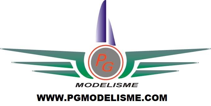 PG Modèlisme