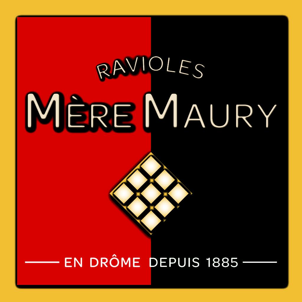 "Ravioles ""Mère Maury"""